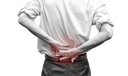 Cảnh báo gia tăng sử dụng thuốc giãn cơ trị các cơn đau lưng không hợp lý