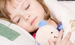 Giấc ngủ ở trẻ nhỏ liên quan đến sức khỏe tâm thần sau này