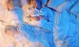 Giấc ngủ kém ảnh hưởng đến bệnh nhân hen suyễn