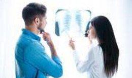 Thuật toán AI phát hiện COVID-19 trên X-quang ngực