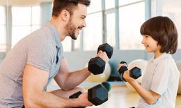Mục tiêu kép- Phòng ngừa COVID-19 và thừa cân béo phì