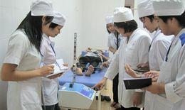 Nhật Bản hỗ trợ đào tạo điều dưỡng viên giúp cải thiện chất lượng chăm sóc bệnh nhân