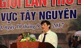 Tỉnh Lâm Đồng đoạt giải nhất cuộc thi Y tế thôn bản giỏi khu vực Tây Nguyên