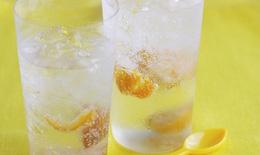 Thức uống thảo dược giải nhiệt mùa nóng