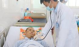 Bệnh nhân chấn thương sọ não kèm vỡ gan được cứu sống ngoạn mục