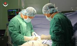 Hy hữu: Sau té ngã bệnh nhân trẻ tuổi bị nhồi máu cơ tim cấp