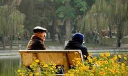 Hà Nội ngày nắng, đêm rét 14 độ; Thời tiết Tết sẽ thuận lợi để du Xuân