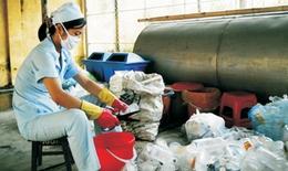 Tăng cường thực hiện quản lý chất thải y tế