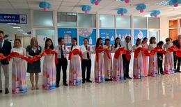 Khánh thành Ngân hàng sữa mẹ tại TP.HCM