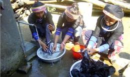 Tuần lễ nước sạch và vệ sinh môi trường: Cấp nước an toàn vì sức khỏe cộng đồng