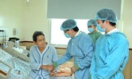 BV ĐH Y Dược TP.HCM: Thực hiện thành công 5 ca ghép gan từ người cho sống