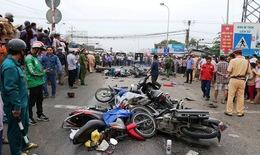 Đề nghị tăng mức phạt sau hàng loạt vụ tai nạn giao thông liên quan đến rượu, bia
