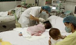 Ghi nhận thêm 88 ca mắc sởi, Hà Nội tăng cường công tác phòng chống bệnh sởi