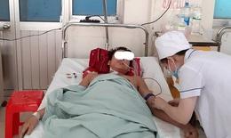 Báo động đỏ cứu sống ngoạn mục bệnh nhân rối loạn đông máu