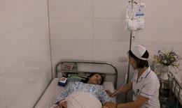 Cứu sống và bảo tồn tử cung cho thai phụ doạ vỡ tử cung nguy hiểm