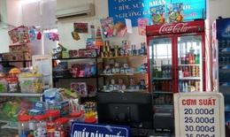 Thanh kiểm tra việc kinh doanh các sản phẩm dinh dưỡng cho trẻ nhỏ