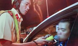 Cấm triệt để uống rượu, bia trước và trong khi lái xe