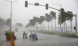 Đảm bảo công tác y tế phòng chống cơn bão số 2