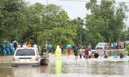 6 người thiệt mạng do ảnh hưởng mưa lũ tại các tỉnh Tây Nguyên