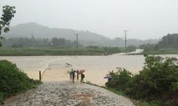 Dự báo thời tiết 5/9, mưa lớn diện rộng từ Nghệ An đến Thừa Thiên Huế