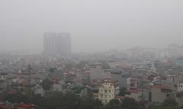 TP.HCM: Công bố nguyên nhân gây ra hiện tượng mây mù, ô nhiễm không khí
