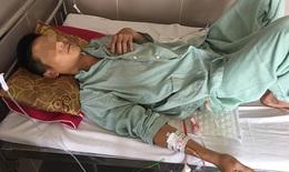 Cứu sống bệnh nhân có vết thương nặng thấu bụng, ruột lòi ra ngoài