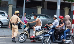 Từ ngày 15/10, Hà Nội có thêm 15 tổ cảnh sát đặc biệt 141