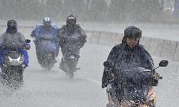Bắc Bộ lạnh về đêm và sáng, mưa lớn tại miền Trung
