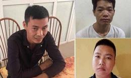 Khởi tố bị can, bắt tạm giam 3 kẻ đầu độc nguồn nước sông Đà