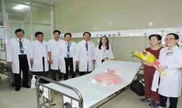 Cứu sống trường hợp sốc nhiễm trùng nặng nhờ hội chẩn từ xa