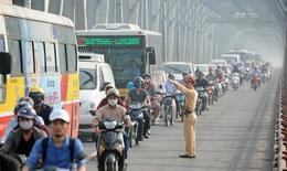 Cấm đường, phục vụ 2 trận vòng loại 2 World Cup 2022 của ĐT Việt Nam