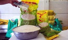Gạo ST25 của Việt Nam ngon nhất thế giới