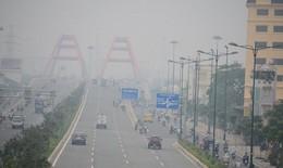Ô nhiễm không khí ở miền Bắc sẽ giảm, vẫn nên hạn chế tập thể dục ngoài trời,  mở cửa sổ