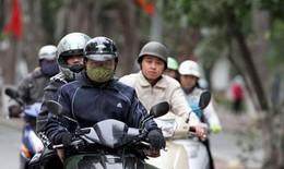 Hà Nội bước vào đợt rét kéo dài, các tỉnh Trung Bộ đón mưa lớn
