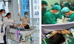 TP.HCM: Công bố 10 ca cấp cứu được cứu sống ngoạn mục