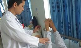 Cấp cứu thành công bệnh nhân đa chấn thương do tai nạn lao động