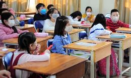 Bộ GD&ĐT xin ý kiến Thủ tướng cho phép học sinh nghỉ học tránh nCoV tại 3 địa phương