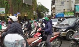 Hướng dẫn người dân tham gia giao thông an toàn khi có dịch