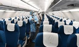 TP.HCM: Đề nghị tiêu độc, khử trùng máy bay sau mỗi chuyến bay