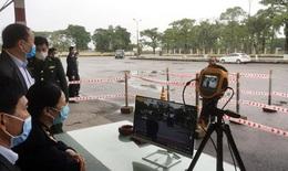Quảng Ninh: Lập 8 chốt kiểm soát người ra vào tỉnh để phòng COVID-19