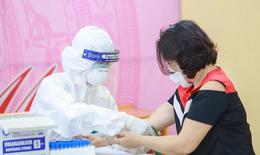 Hà Nội: Tăng cường giãn cách bệnh nhân bảo đảm phòng, chống COVID-19