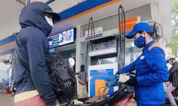 Giá xăng tiếp tục tăng từ chiều nay 27/3