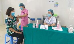 Lào Cai có 14.066 người được tiêm chủng vắc xin COVID-19