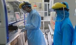 Kết quả xét nghiệm SARS-CoV-2 những người liên quan đến ca bệnh 3210 ở Hải Phòng