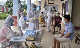 Người từ Đà Nẵng, Bắc Giang, Bắc Ninh về Yên Bái phải theo dõi sức khoẻ đủ 21 ngày