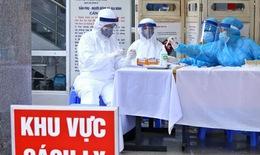 Hải Phòng: Người liên quan đến BN3210 ở Tiên Lãng đều âm tính