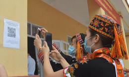 Yên Bái : Sở Y tế hướng dẫn thực hiện khai báo y tế toàn dân