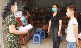 Khẩn tìm người đi cùng xe khách Lạng Sơn – Sơn La vì có ca mắc COVID-19