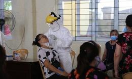 Lào Cai: Khẩn tìm người đến 18 địa điểm liên quan ca nhiễm COVID-19