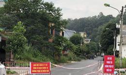 Lào Cai: Gỡ phong tỏa tạm thời địa điểm liên quan đến ca nghi ngờ mắc COVID-19